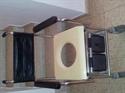 תמונה עבור הקטגוריה כסאות רחצה ושירותים עם גלגלים